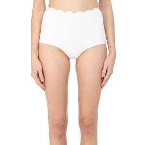 Marysia Palm Springs High Waist Bikini Bottom